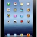 Win an Apple® iPad 3
