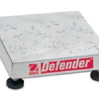 OHAUS Defender W Series Stainless Steel Base