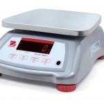New OHAUS Scales