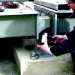 Vehicle Scale Maintenance
