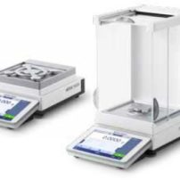 XPR-S Precision Balances
