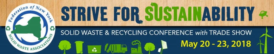 Solid Waste & Recycling Conference